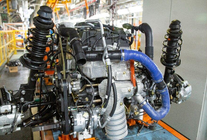 صرفهجویی ۶۸۴ میلیون دلاری در یارانه سوخت| کاهش ۲۵ درصدی میزان تولید گازهای گلخانهای