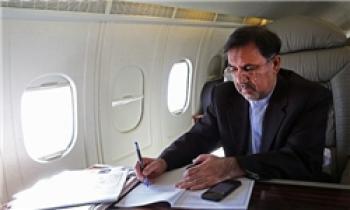 عیدانه 5 میلیون تومانی وزیر راه به کارکنان شرکت فرودگاهها+سند