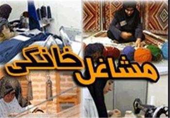 ۱۲ مجوز پشتیبانی مشاغل خانگی در استان مرکزی مصوب شد