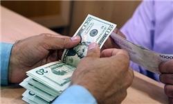 قیمت دلار در بازار از 4000 تومان عبور کرد