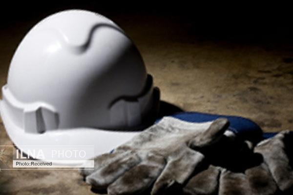 مرگ یک کارگر بر اثر استنشاق گاز سمی