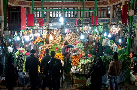 انحلال وزارت بازرگانی چه بر سر بازار آورد؟