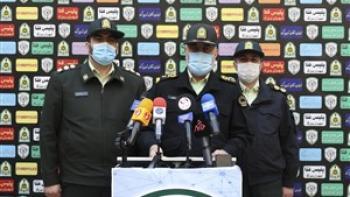 جلیقه انتحاری و ریموت در تهران+جزییات دستگیری