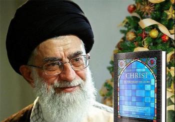 انتشار نسخه پیدیاف انگلیسی «مسیح در شب قدر» همزمان با کریسمس