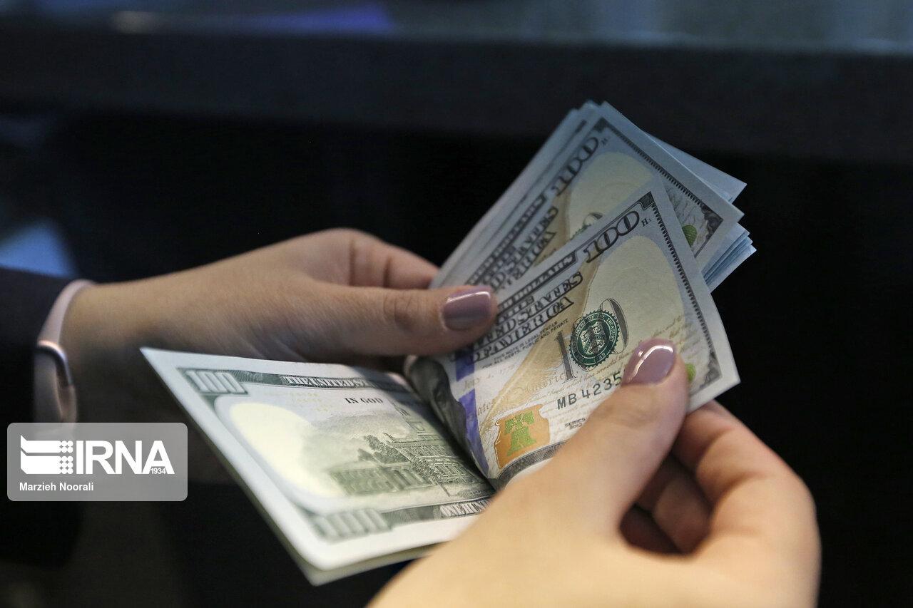 دلار بازهم وارد کانال ۲۵ هزارتومانی شد