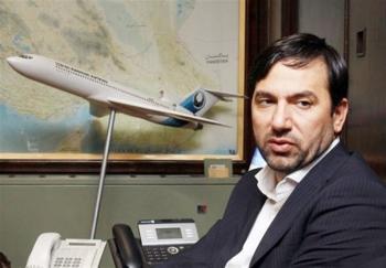 تفکر وزیر راه درباره حملونقل هوایی غیرکارشناسی است