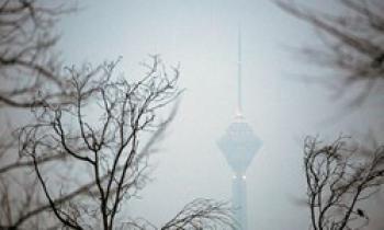 آدرس غلط محیط زیست در توجیه آلودگی هوای کلانشهرها