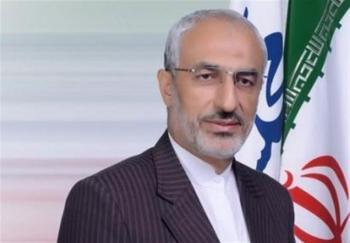 یک نماینده مجلس برای انتخابات ریاستجمهوری ۹۶ اعلام کاندیداتوری کرد