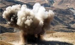 علت شنیده شدن صدای انفجار در اندیمشک چه بود ؟