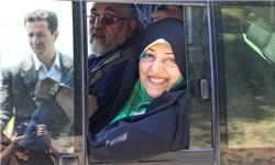 توئیتهای پوپولیستی معصومه ابتکار/ تعویض کامیونهای فرسوده وظیفه دولت است یا شهرداری تهران؟!