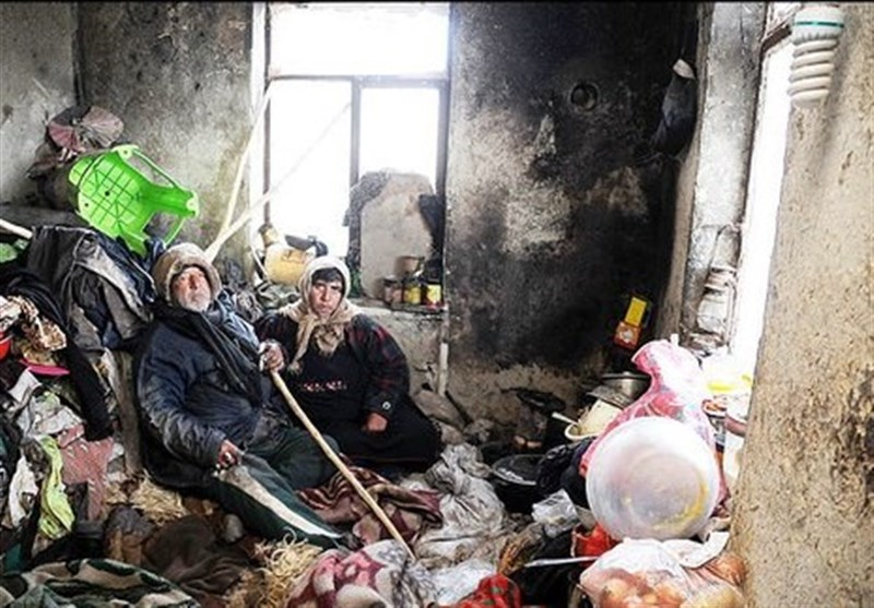 خانه دار شدن خانواده ای که 20 سال در «طویله» زندگی می کردند!!!+عکس
