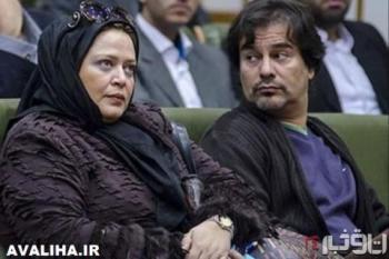 اخبار جدید طلاق بهاره رهنما و پیمان قاسم خانی + عکس