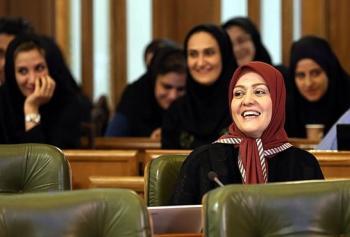 وقتی عضو اصلاحطلب شورای شهر تهران جلسات شورا را مهم نمیداند!