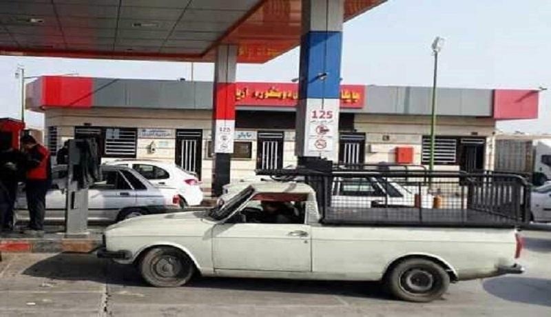 جزییات جدید سهمیه بنزین اعلام شد