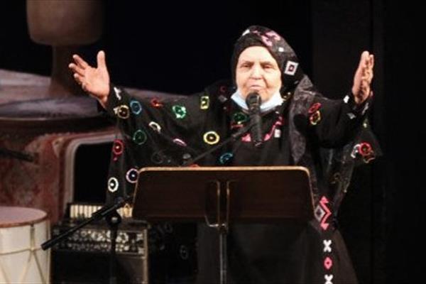 سانس ویژه جشنواره فجر برای «خواننده زن» +عکس