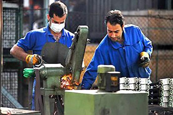 محرومیت کارگران ایران از حقوق بنیادین