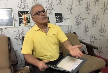 کشتیگیر ایرانی که توسط FBI دستگیر شد