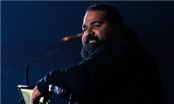 رضا صادقی نخستین کنسرت پاپ جشنواره موسیقی فجر را اجرا کرد