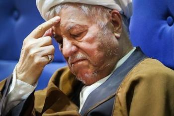 جزئیات جدیدی از درگذشت آیت الله هاشمی رفسنجانی