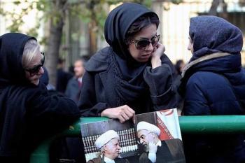 سناریوسازان سوژه «آزار زنان در مراسم تشییع» سوتی دادند