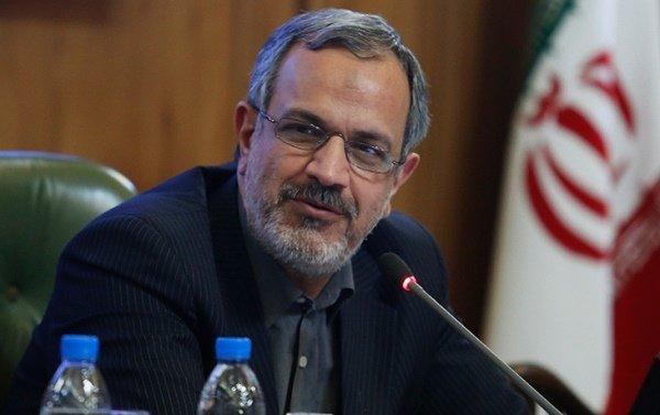 احمد مسجدجامعی از شورای شهر تهران استعفا کرد+سند