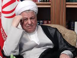 اصلاح طلبان به دنبال قدیس سازی از مرحوم هاشمی رفسنجانی
