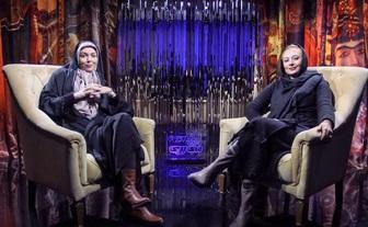 حرف های فمنیستی یکتا ناصر در برنامه آزاده نامداری+عکس