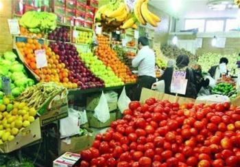 قیمت میوه در تهران ۱۰ برابر قیمت اصلی