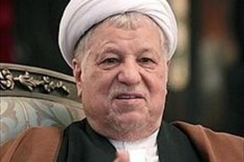 جایگزین هاشمی رفسنجانی چه کسی است؟