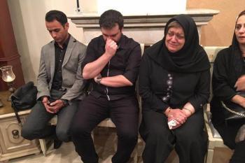 کلاهبرداری از منصور پورحیدری پس از فوتش!
