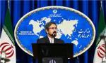 پرچم سفارتخانه ها و سرکنسولگریهای ایران در خارج از کشور امروز نیمه افراشته می شوند