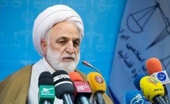 حکم اعدام بابک زنجانی به وی ابلاغ شد