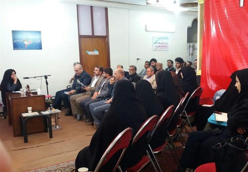 صحبتهای رهبری مرا پس از ۱۱ سال به ایران بازگرداند