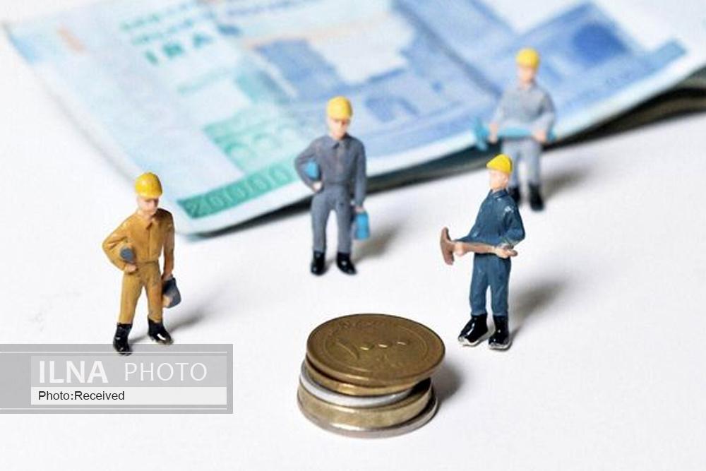 پاسخ به پرسشهای مخاطبان «کارگر ایرانی» درمورد دستمزد و عیدی