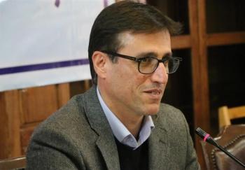 معاون وزیر کار زیراب ۵ برنامه توسعه را زد