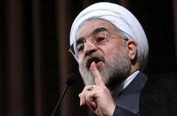 وقتی حسن روحانی خواستار اعدام در نماز جمعه شد +عکس
