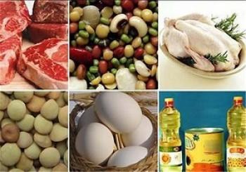 قیمت کالاهای اساسی شب عید اعلام شد/ محدودیتی در عرضه سبد کالا نیست