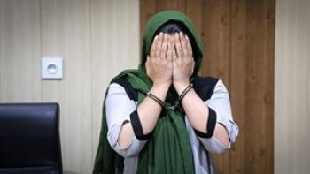 تخلف ۲۱۱میلیون یورویی یک زن