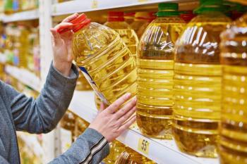 دلیل کمبود روغن خوراکی در بازار چیست؟