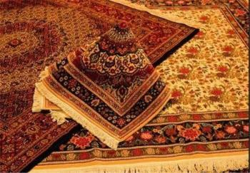 آمریکا ورود فرش ایرانی را ممنوع کرد!