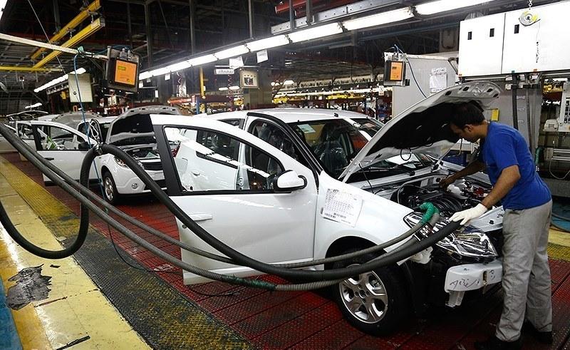 سایه سلطه خودروساز فرانسوی بر صنعت خودرو ایران/قانون سرمایهگذاری خارجی نقض شد؟