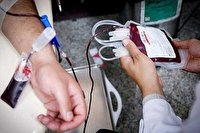 علت کاهش اهدای خون در همه گیری کرونا