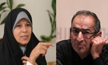 فائزه هاشمی: مردان همگی متحجر هستند