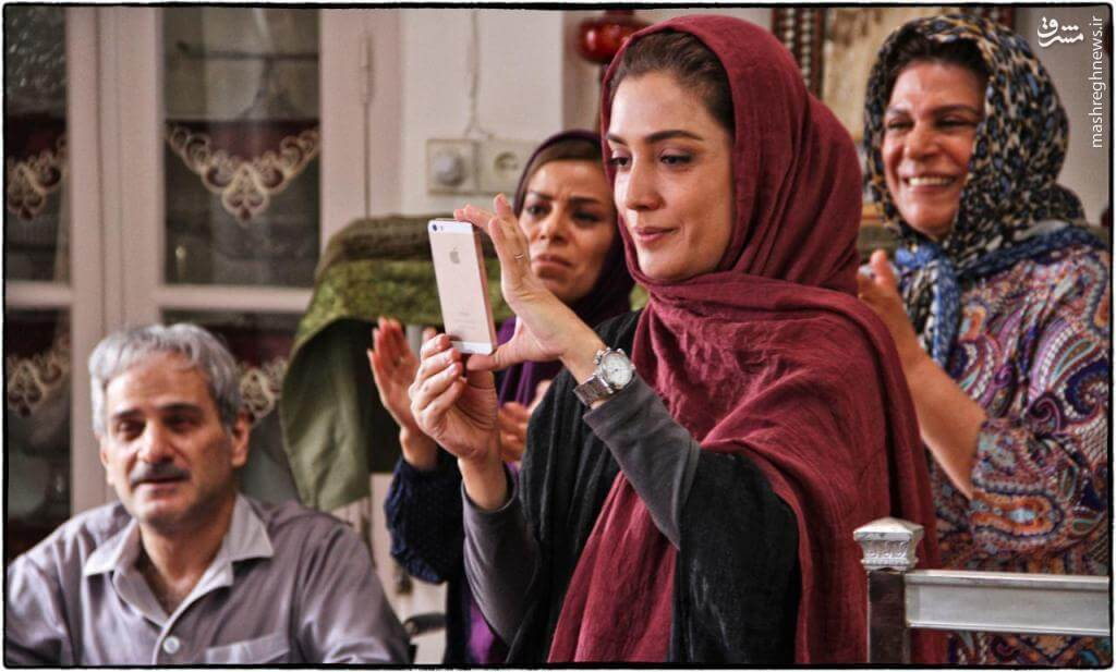 اولین فاجعه جشنواره فیلم فجر رقم خورد! +عکس