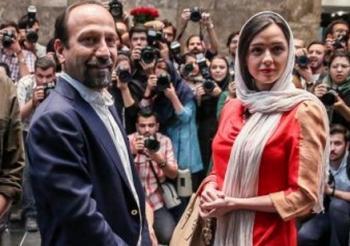کنایه اصغر فرهادی به ترانه علیدوستی!؟