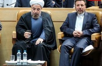 اختلاف در انتخاب رئیس ستاد انتخابات روحانی