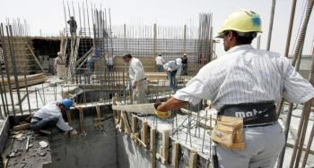 فوت روزانه ۴.۵ نفر در حوادث ناشی از کار