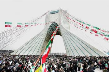 دعوت مراجع عظام از مردم برای حضورپرشور در راهپیمایی ۲۲ بهمن