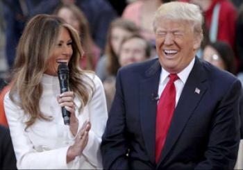 مهم ترین وظایف ملانیا ترامپ در کاخ سفید چیست؟