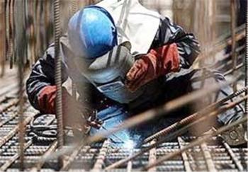 ۵۷ هزار کارگر ساختمانی فاقد بیمه هستند